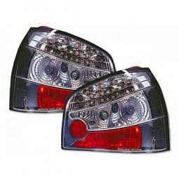 Rckleuchten Set LED Audi A3 Typ 8L Bj..