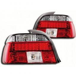 Rckleuchten Set LED BMW 5er Limousine..