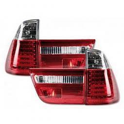 Rckleuchten Set LED BMW X5 Typ E53 Bj..