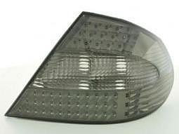 Rckleuchten Set LED Mercedes Benz CLK..