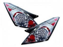 Rckleuchten Set LED Nissan 350Z Typ Z..