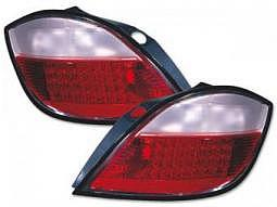Rckleuchten Set LED Opel Astra 5-trg ..