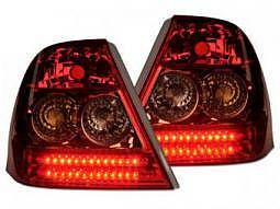 Rckleuchten Set LED Toyota Corolla St..