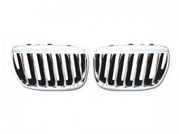 Sportgrill Frontgrill Grill BMW X5 Typ..