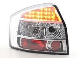 Rckleuchten Set LED Audi A4 Typ 8E Bj..