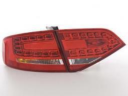 Rckleuchten Set LED Audi A4 Typ 8K Li..