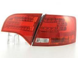 Rckleuchten Set LED Audi A4 B7 8E Ava..