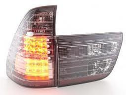 Rckleuchten Set LED BMW X5 Typ E53 98..