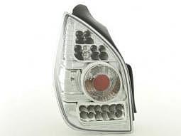 Rckleuchten Set LED Citroen C2 Typ JH..