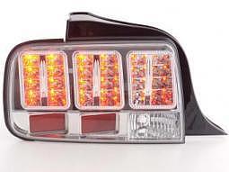 Rckleuchten Set LED Ford Mustang S197..