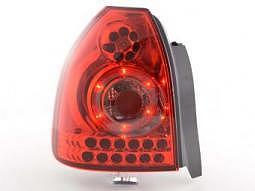 Rckleuchten Set LED Honda Civic 3-trg..