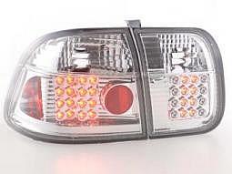 Rckleuchten Set LED Honda Civic 4-trg..