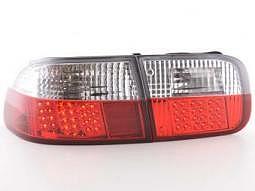 Rckleuchten Set LED Honda Civic 3/5-t..