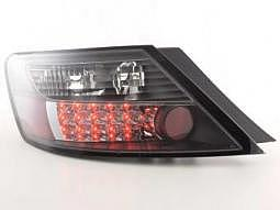 Rckleuchten Set LED Honda Civic 2-trg..