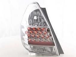 Rckleuchten Set LED Honda Jazz /Typ G..