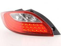 Rckleuchten Set LED Mazda 2 DE Bj. 07..