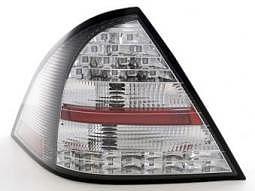 Rckleuchten Set LED Mercedes-Benz C-K..