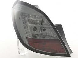 Rckleuchten Set LED Opel Corsa D 5-t..