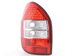 Rckleuchten Set LED Opel Zafira Typ A..