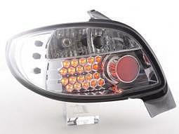 Rckleuchten Set LED Peugeot 206 3/5 t..