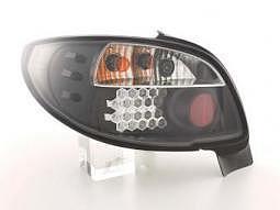 Rckleuchten Set LED Peugeot 206 CC Ca..