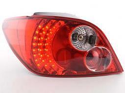 "Rckleuchten Set LED Peugeot 307 Schr"".."