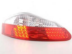 Rckleuchten Set LED Porsche Boxster T..