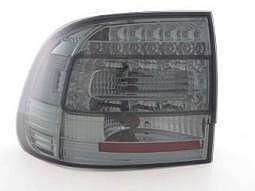 Rckleuchten Set LED Porsche Cayenne T..