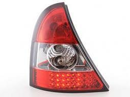 Rckleuchten Set LED Renault Clio Typ ..