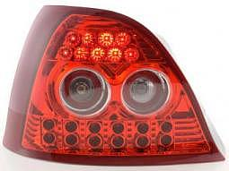 Rckleuchten Set LED Rover 200 Typ 200..