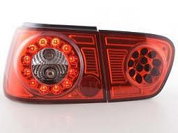 Rckleuchten Set LED Seat Ibiza Typ 6K..