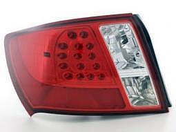 Rckleuchten Set LED Subaru Impreza Li..