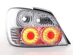 Rckleuchten Set LED Subaru Impreza Ty..