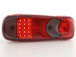 Rckleuchten Set LED Volvo Truck Bj. 0..