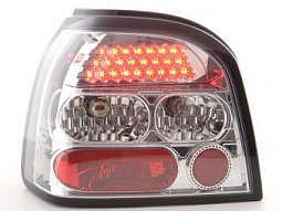 Rckleuchten Set LED VW Golf 3 Typ 1HX..