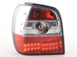 Rckleuchten Set LED VW Polo Typ 6N Bj..