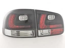 Rckleuchten Set LED VW Touareg Typ 7L..