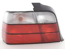 Rckleuchten Set BMW 3er E36 Limousine..