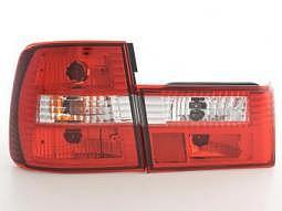 Rckleuchten Set BMW 5er E34 Limousine..