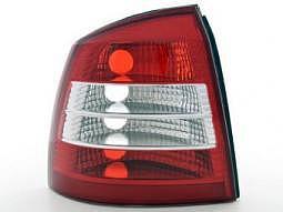 Rckleuchten Set Opel Astra G 3/5-tri..