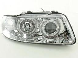 Scheinwerfer Angel Eyes Set fr Audi A..