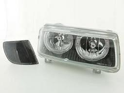 Scheinwerfer Angel Eyes Set fr VW Pas..