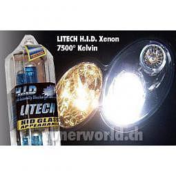 LITECH H3 / 55W XENON H.I.D Vision