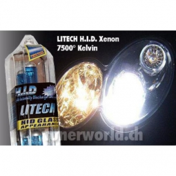 LITECH HB4 / 55W XENON H.I.D Vision