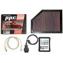Leistungssteigerung C30 T5 225/258PS 350/432 Nm. PPC+Filter.
