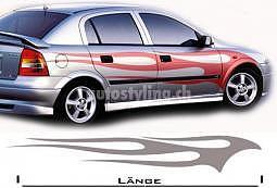 Autoaufkleber 1652.4