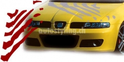 Autoaufkleber NFS Tear 1.5