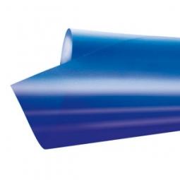 FOLIATEC Carwrapping Film, Basic Line - blue glossy, 152 cm x lfm