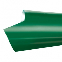 FOLIATEC Carwrapping Film, Basic Line - green glossy, 152 cm x lfm
