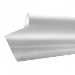 FOLIATEC Carwrapping Film, Basic Line - silver glossy, 152 cm x lfm